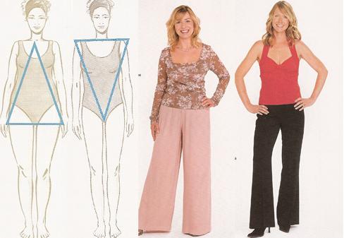 Как уменьшить талию у платья
